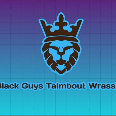 Cover art for BLACK GUYS TALMBOUT WRASSLIN EPISODE 4: WORST GIMMICKS OF THE 90'S AND NXT VS AEW REVIEW
