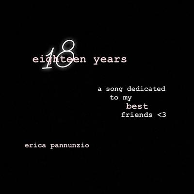 Cover art for Eighteen Years