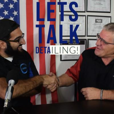 Cover art for Detailing With Mark Abarr: CarNewba Detailing Podcast S2 EP2