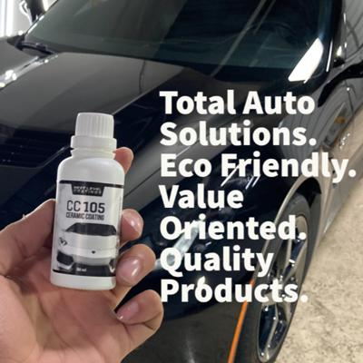 Cover art for Marty from Total Auto Solutions: CarNewba Detailing Podcast S2 E8