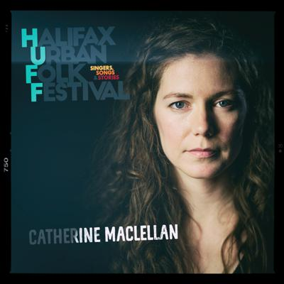 A conversation with Catherine MacLellan