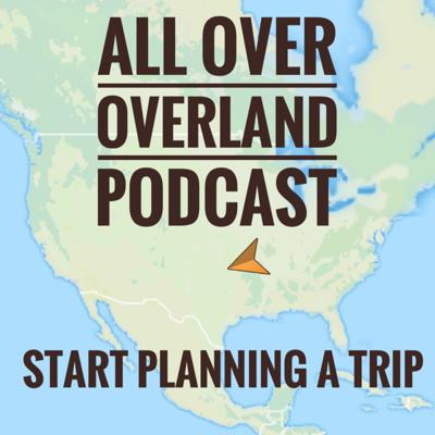 Cover art for Start Planning a Trip!