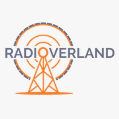 Cover art for overlandradio.com broadcast 2!