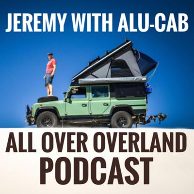 Cover art for Jeremy with Alu-Cab
