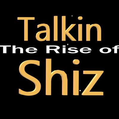 Cover art for The Rise of Shiz
