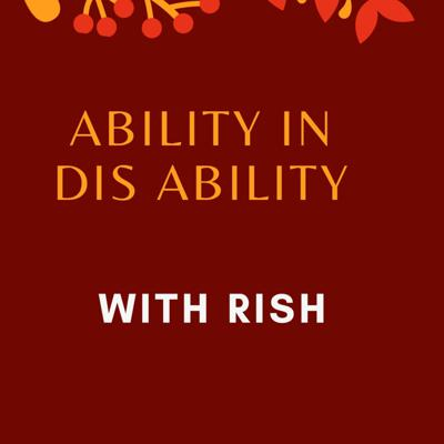 Cover art for School life of a disabled