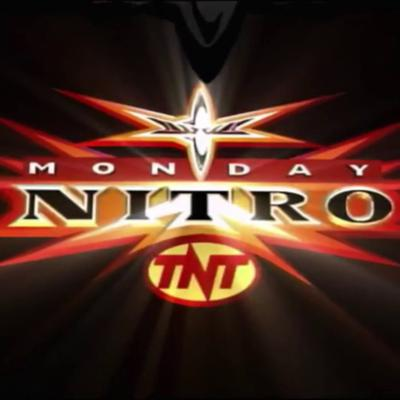 Cover art for WCW Monday Nitro Watch Party - August 7th, 2000