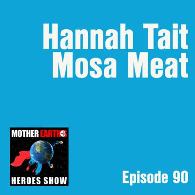 The Mother Earth's Heroes Show