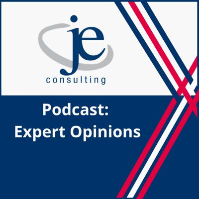 Cover art for Expert Opinions