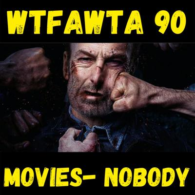 Cover art for MOVIES- Nobody