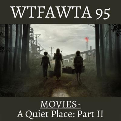 Cover art for MOVIES- A Quiet Place: Part II