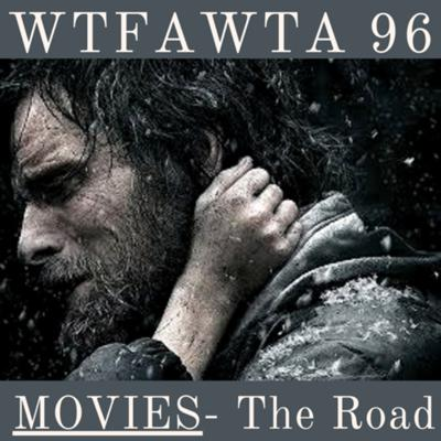 Cover art for MOVIES- The Road