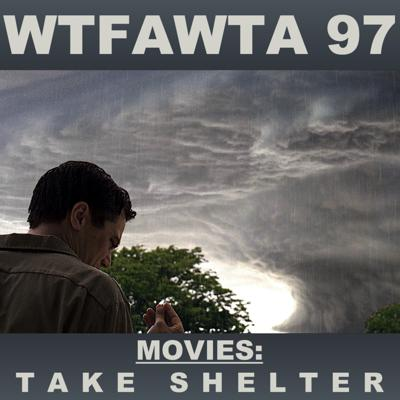 Cover art for MOVIES- Take Shelter
