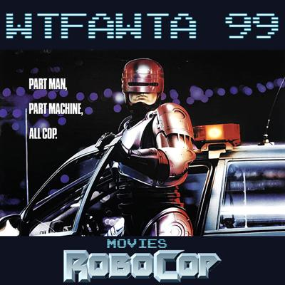 Cover art for MOVIES- Robocop