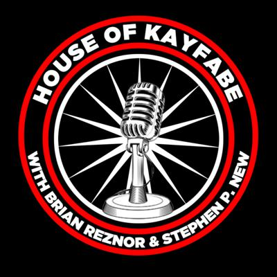 Cover art for House Of Kayfabe Preview