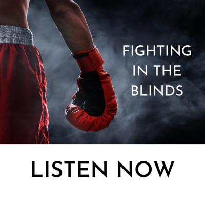 Cover art for Fighting In The Blinds