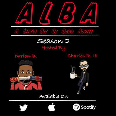 Cover art for ALBA S2 Finale: Rebirth