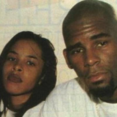 Cover art for Controversial Figures Part 3 R. Kelly: Major Relationship Between R. Kelly and Aaliyah
