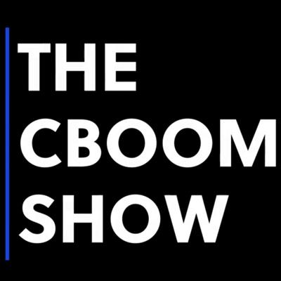 Cover art for CBoom.ca | The CBoom Show Ep. 27 – NHL, MLB, UFC, and more...