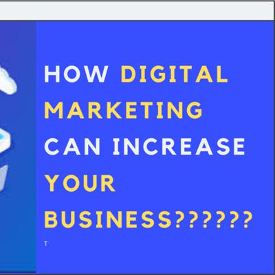 Cover art for What is Digital marketing and why your business needs Digital marketing