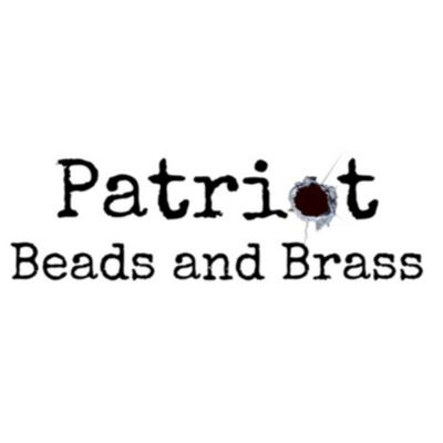 Cover art for Patriot Beads and Brass