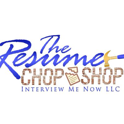 Cover art for The Resume Chop Shop