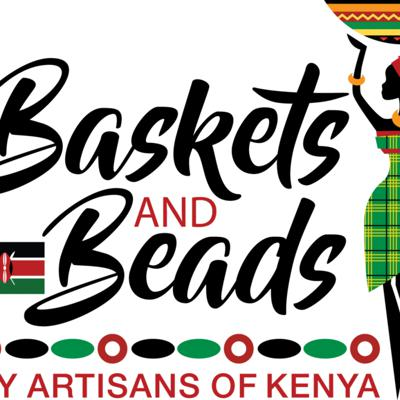Cover art for Baskets and Beads Kenya