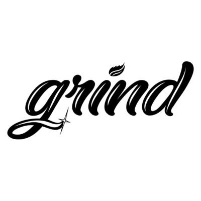 Cover art for Grind Toothpaste