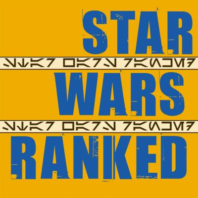 Cover art for Our Favorite Lines from A New Hope - Star Wars Ranked - EP 126