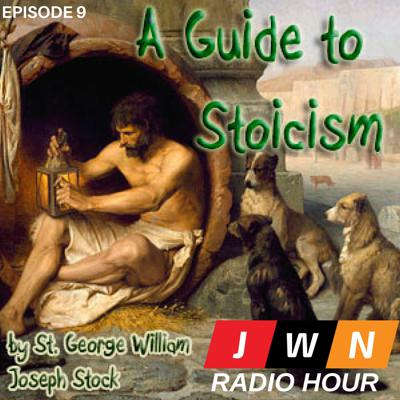 Cover art for A Guide To Stoicism