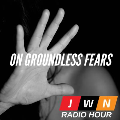 Cover art for On Groundless Fears