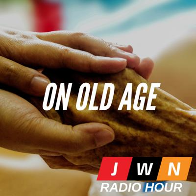 Cover art for On Old Age