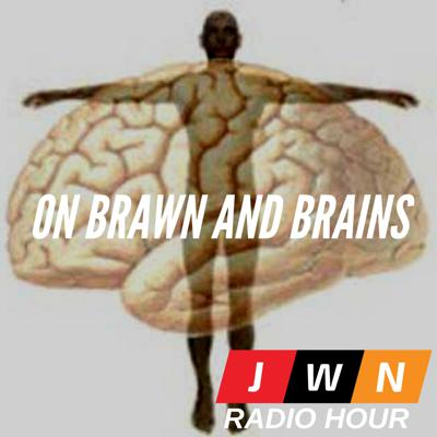 Cover art for On Brawn & Brains