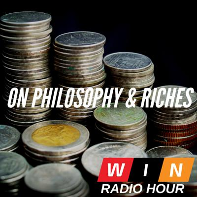 Cover art for On Philosophy & Riches