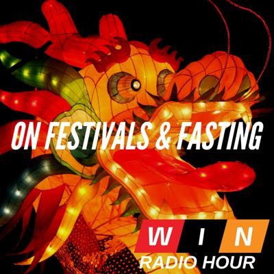 Cover art for On Festivals & Fasting