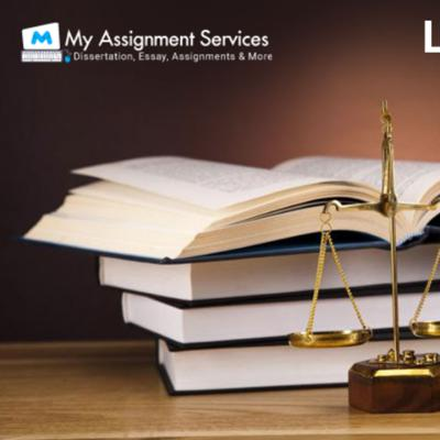 Cover art for Law Assignment Help by Experts at My Assignment Services
