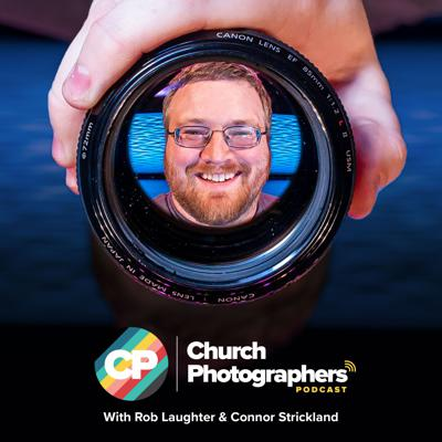 Cover art for Season 2 Kickoff: What's New with Church Photographers?