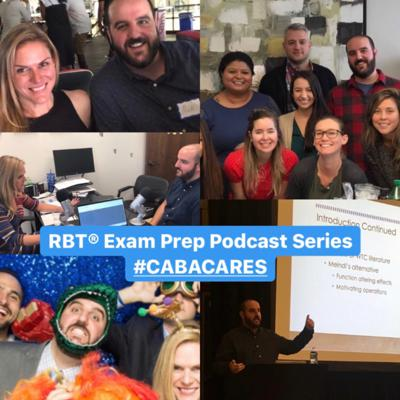 Cover art for RBT® Exam Prep Series: Sex, Divorce, Professional Conduct & Scope of Practice