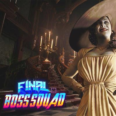 Cover art for Resident Evil Giant Lady and Ben's PS5 Impressions - Final Boss Squad Ep. 2
