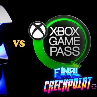 Cover art for Starfield Coming To Xbox Exclusively?w/ @JoshBeardRadio - Final Checkpoint Podcast Ep. 89
