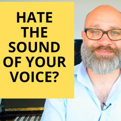 Master Your Voice Today