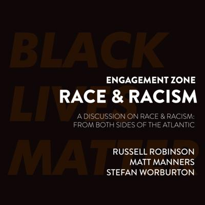 Cover art for A Discussion on Race & Racism From Both Sides Of The Atlantic