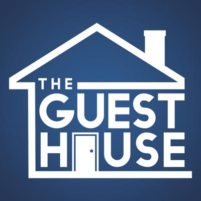 Cover art for The Guest House Ft. Brendan Scanzano