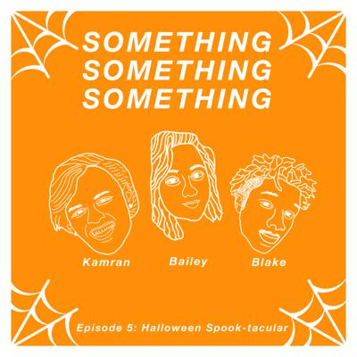 Cover art for Halloween Spook-tacular