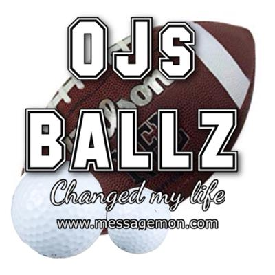 Cover art for OJs Ballz - MA-GICK -ep3