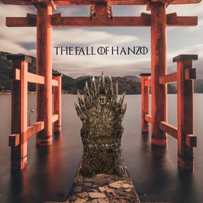Cover art for @thefallofhanzo Part 1