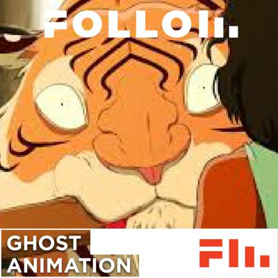 Cover art for E05   Ghost Animation