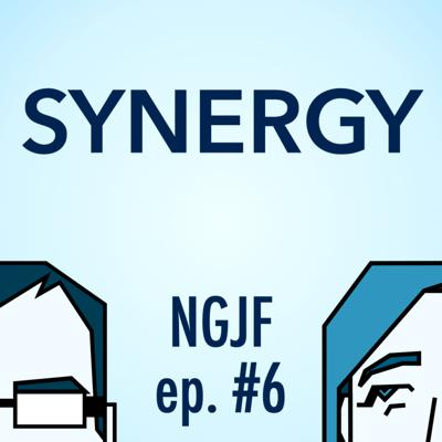 Cover art for Ep. 6: Synergy