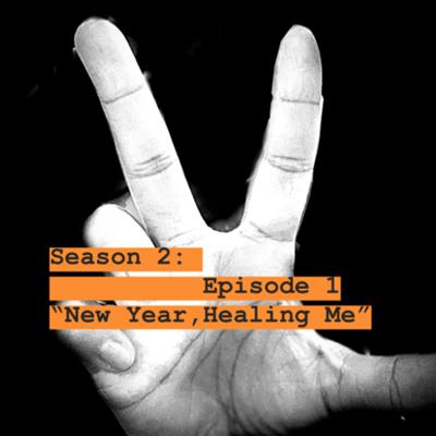 Cover art for New Year, Healing Me
