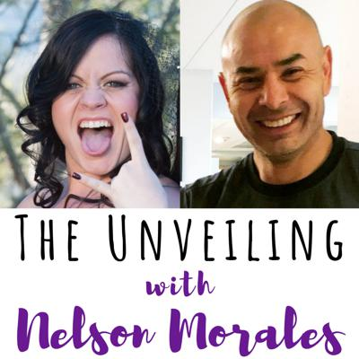 Cover art for 24 The Unveiling with Nelson Morales